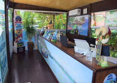 Agência de Turismo Morada do Mar