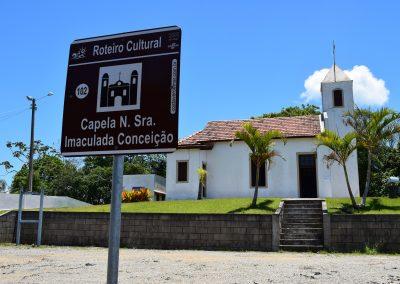 Capela Imaculada Conceição
