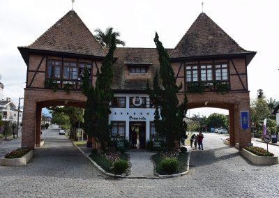 Portal Turístico Pomerode