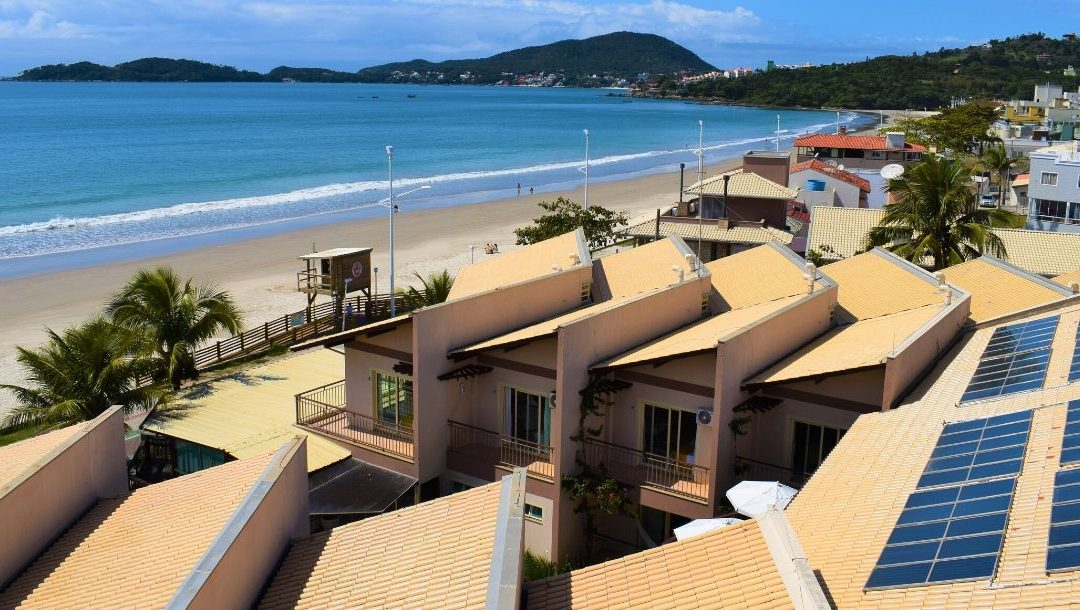 6 motivos para escolher o Hotel Morada do Mar