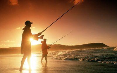 Onde pescar em Bombinhas – SC